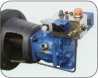 Variable pump system